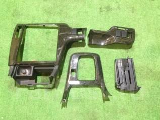 Консоль центральная. Subaru Legacy, BE5, BH9, BH5 Двигатели: EJ204, EJ208, EJ206