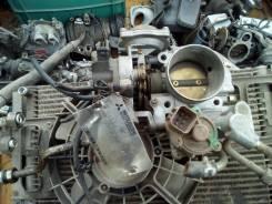 Заслонка дроссельная. Mitsubishi Diamante Двигатель 6G73