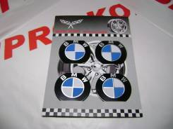 Наклейка. BMW