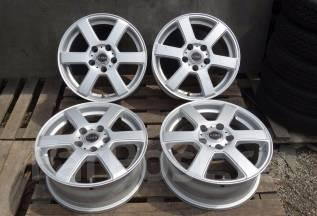 Bridgestone. 6.5x16, 5x114.30, ET38, ЦО 73,1мм.