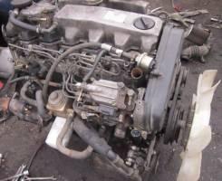 Двигатель. Nissan Safari Двигатель RD28ETI. Под заказ