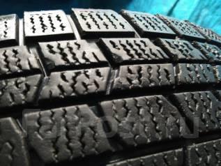 Dunlop DSX-2. Зимние, без шипов, 2009 год, износ: 40%, 2 шт