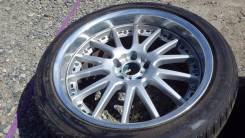 ПАРА колес R19 VR GTM. 10.5x19 5x114.30 ET23