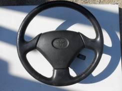 Руль. Toyota Aristo, JZS160 Двигатель 2JZGE