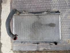 Радиатор охлаждения двигателя. Nissan Silvia, S13, S14, S15 Двигатель SR20DET