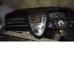 Панель приборов. Honda Civic, EU3, EU1 Двигатель D15B
