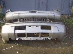 Продам                     бампер  передний  и задний  Nissan  Xstral