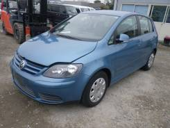 Volkswagen Golf Plus. 1K, BLF