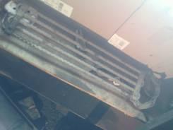 Радиатор масляный. ГАЗ 3110 Волга