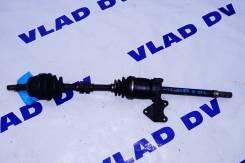 Привод. Nissan Tino, HV10 Двигатель SR20DE