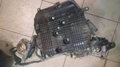 Заслонка дроссельная. Infiniti EX35 Двигатель VQ35HR