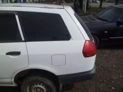 Продам крыло заднее левое на Nissan AD кузов 11