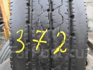 Bridgestone Duravis. Летние, 2005 год, износ: 20%, 4 шт