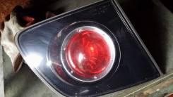 Стоп-сигнал. Mazda Mazda3