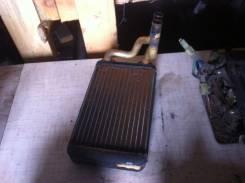 Радиатор отопителя. Toyota Carina ED, ST180