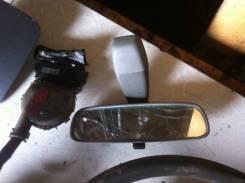Зеркало заднего вида салонное. Toyota Carina ED, ST180