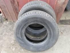Pirelli Scorpion A/T. Всесезонные, износ: 40%, 2 шт
