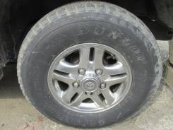 Dunlop SP 185. Всесезонные, износ: 50%, 2 шт