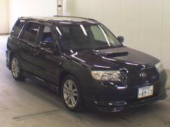 Subaru Forester. SG5097061, EJ205