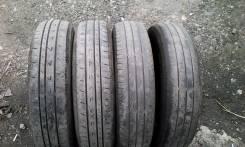 Bridgestone Ecopia PZ-X. Летние, 2011 год, износ: 40%, 4 шт