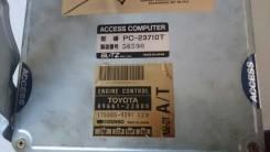 Блок управления двс. Toyota Cresta, JZX100 Toyota Mark II, JZX100 Toyota Chaser, JZX100 Двигатель 1JZGTE