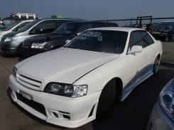 Toyota Chaser. JZX100, 1JZGTE