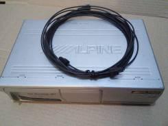 Alpine CHA-S634