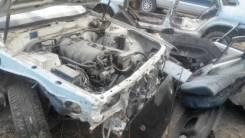 Рамка радиатора. Nissan Cefiro, A31