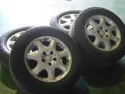 Mercedes. 7.5x16, 5x112.00, ET46