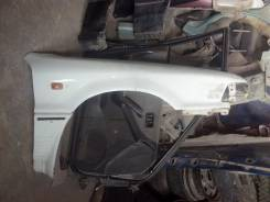 Крыло. Mitsubishi Galant, E33A