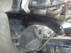 Крыло. Lexus GS300