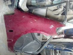Крыло. Honda Odyssey, RA1