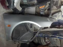 Крыло. Mitsubishi Galant