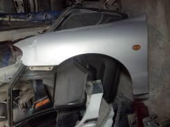 Продам крыло переднее Hyundai Lantra (1996-2000)