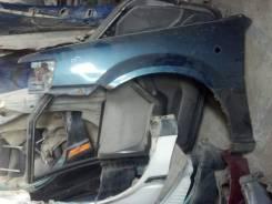 Крыло. Nissan Sunny
