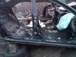 Порог пластиковый. Mazda Mazda6, GG