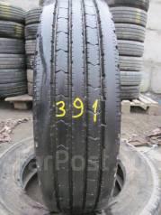 Bridgestone R202. Летние, 2002 год, износ: 10%, 2 шт