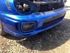 Фара противотуманная. Subaru Impreza WRX, GGA, GG, GGB