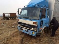 Nissan Diesel Condor. Продается грузовик ниссан дизель кондор, 6 925 куб. см., 7 900 кг.