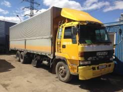 Isuzu. Продается грузовик V310, 9 839 куб. см., 10 000 кг.
