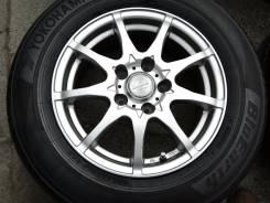 Monza. 6.0x15, 5x114.30, ET43, ЦО 73,0мм.