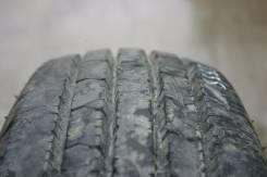 Bridgestone R202. Летние, износ: 10%, 4 шт