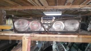 Фара. Toyota Ipsum, SXM10, SXM15 Двигатель 3SFE