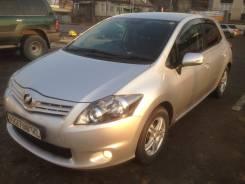 Toyota Auris. вариатор, передний, 1.5, бензин, 106 000 тыс. км