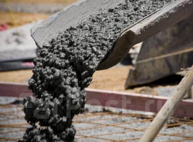 Владивосток бетон расслоения бетона причины