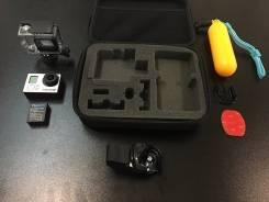 GoPro HERO3+. 10 - 14.9 Мп, без объектива