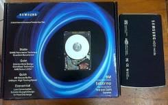 Внешние жесткие диски. 80 Гб, интерфейс usb 2.0