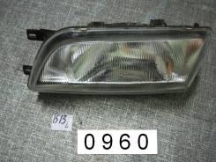 Фара. Nissan Pulsar, HN15, HNN15