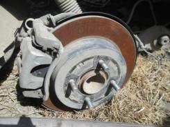 Суппорт тормозной. Hyundai Solaris, RB, Z94CT41 Двигатели: G4FA, G4FC