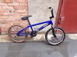 BMX велосипеды.